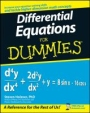 Miniaturebillede af omslaget til Differential Equations for Dummies