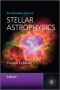 Miniaturebillede af omslaget til An Introduction to Stellar Astrophysics
