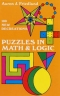 Miniaturebillede af omslaget til Puzzles in Math and Logic