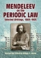 Miniaturebillede af omslaget til Mendeleev on the Periodic Law