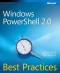 Miniaturebillede af omslaget til Windows PowerShell 2.0