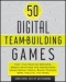 Miniaturebillede af omslaget til 50 Digital Team-Building Games