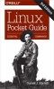 Miniaturebillede af omslaget til Linux Pocket Guide