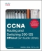 Miniaturebillede af omslaget til CCNA Routing and Switching 200-125 Official Cert Guide Library