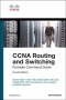 Miniaturebillede af omslaget til CCNA Routing and Switching Portable Command Guide (ICND1 100-105, ICND2 200-105, and CCNA 200-125)