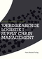 Miniaturebillede af omslaget til Værdiskabende logistik i supply chain management