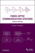 Fiber-Optic Communication Systems 4e w/CD, 4. udgave
