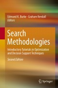 Search Methodologies, 2. udgave
