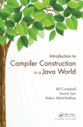 Introduction to Compiler Construction in a Java World, 1. udgave
