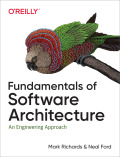 Fundamentals of Software Architecture, 1. udgave