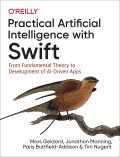 Practical Artificial Intelligence with Swift, 1. udgave