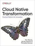 Cloud Native Transformation, 1. udgave