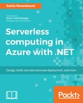 Serverless computing in Azure with .NET, 1. udgave