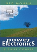 Power Electronics: A First Course