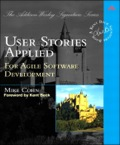 User Stories Applied, 1. udgave
