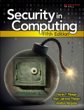 Security in Computing, 5. udgave