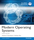 Modern Operating Systems: Global Edition, 4. udgave