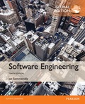 Software Engineering, Global Edition, 10. udgave