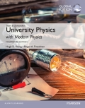 University Physics with Modern Physics, Global Edition, 14. udgave