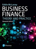 Business Finance, 11. udgave