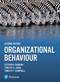 Organizational Behaviour, 2. udgave