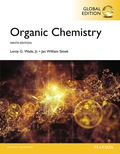 Organic Chemistry, Global Edition, 9. udgave