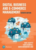 Digital Business and E-Commerce Management, 7. udgave