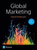 Global Marketing, 8. udgave