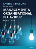 Management and Organisational Behaviour, 11. udgave