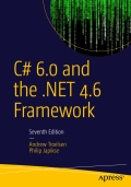 C# 6.0 and the .NET 4.6 Framework, 7. udgave