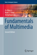 Fundamentals of Multimedia, 2. udgave