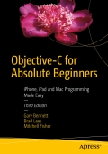 Objective-C for Absolute Beginners, 3. udgave
