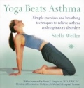 miniaturebillede af omslaget til Yoga Beats Asthma - Simple Exercises and Breathing Techniques to Relieve Asthma and Other Respiratory Disorders