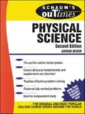 Schaum's Outline of Physical Science, 2. udgave