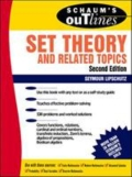 miniaturebillede af omslaget til Schaum's Outline of Set Theory and Related Topics, 2. udgave