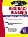 miniaturebillede af omslaget til Schaum's Outline of Abstract Algebra, 2. udgave
