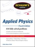Schaum's Outline of Applied Physics, 4ed, 4. udgave