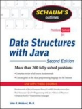 Schaum's Outline of Data Structures with Java, 2ed, 2. udgave