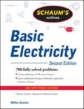 Schaum's Outline of Basic Electricity, Second Edition, 2. udgave
