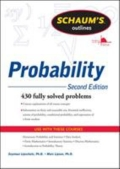 Schaum's Outline of Probability, Second Edition, 2. udgave