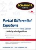Schaum's Outline of Partial Differential Equations, 3. udgave