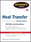 Schaum's Outline of Heat Transfer, 2nd Edition, 2. udgave