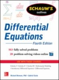 Schaum's Outline of Differential Equations, 4th Edition, 4. udgave