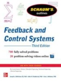 Feedback and Control Systems - 700 Fully Solved Problems - 20 Problem-Solving Videos Online