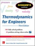 Thermodynamics for Engineers - 500 Fully Solved Problems - 20 Problem-Soving Videos Online, 3. udgave