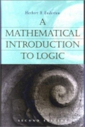miniaturebillede af omslaget til A Mathematical Introduction to Logic