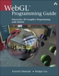 WebGL Programming Guide - Interactive 3D Graphics Programming with WebGL