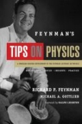 Feynman's Tips on Physics - Reflections, Advice, Insights, Practice, 2. udgave