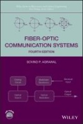 Fiber-Optic Communication Systems, 4. udgave