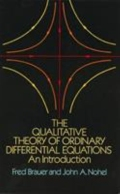 miniaturebillede af omslaget til The Qualitative Theory of Ordinary Differential Equations - An Introduction
